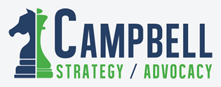 Greg Campbell Strategy & Advocacy