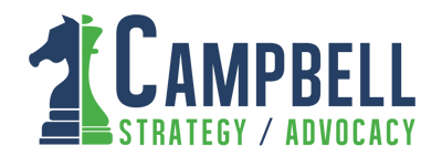Greg Campbell Strategy and Advocacy Sacramento